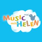 Music with Miss Helen / Kindermusik