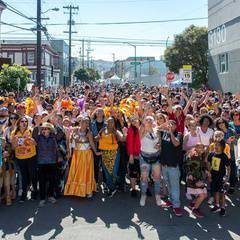 Carnaval San Francisco 2019 Festival
