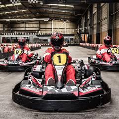 Sycart Indoor Karting
