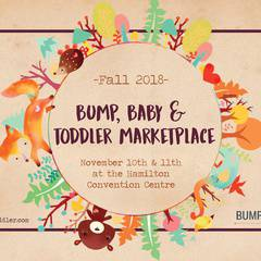 Fall Bump, Baby and Toddler Marketplace