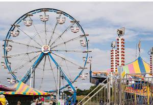 Ancaster Fair Weekend 9/19-9/22