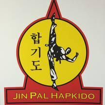 Regina Jin Pal Hapkido