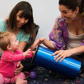 Baby Music Class Sing-a-long | Animal Week | Drop-in