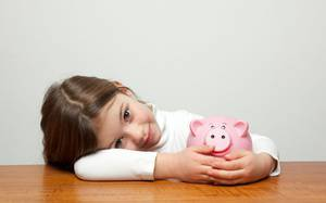 """10 Fun Ways to Teach Your Kids Good Financial """"Cents"""""""