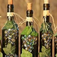 NORTHSIDE Art After Dark: Wine Bottle Art (For Adults ONLY)