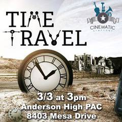 Time Travel - Symphony Concert