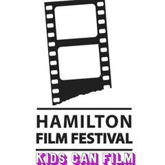 Kids Can Film - Hamilton Film Festival