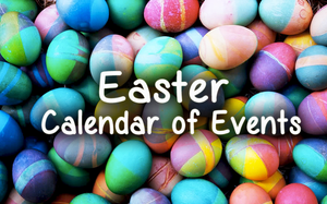 Easter Events in Vancouver