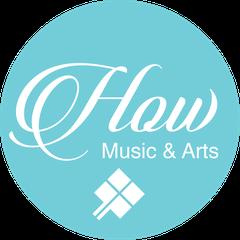 HOW Music & Arts Academy