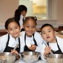 Cancelled: Rooks to Cooks Kids Cooking Winter Workshops