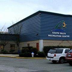 South Delta Recreation Centre