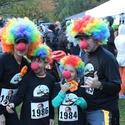 Run Scared 10K, 5K, 4K & Kids Dash