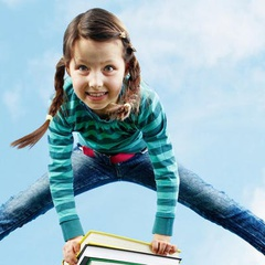 Leap Into Literacy