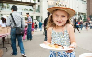 GUIDE: The 2019 Calgary Stampede With Kids