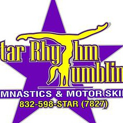 Star Rhythm Dance & Tumbling