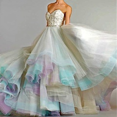 Fairy Godmother Gowns