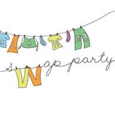 Summer Clothing Swap