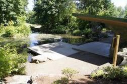 Rood Bridge Park