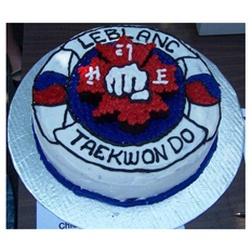 LeBlanc Tae Kwon-Do & Fitness Club