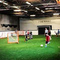 Urban Soccer Centre's promotion image
