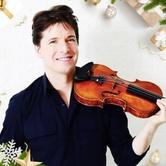 Joshua Bell's Christmas