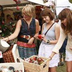 Tennessee Craft Fall Fair
