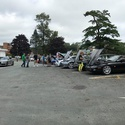 Halifax Charity Car Show