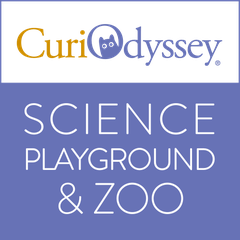 CuriOdyssey Science Playground & Zoo