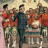 28th annual Victorian Christmas @ the Halifax Citadel