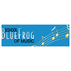 Blue Frog Music School