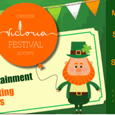 St Patrick's Day FREE Family Fun at Market Square