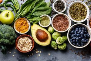 How Nutrition Affects Your Sleep & Brain Health