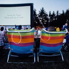 "Outdoor Movies at Marymoor Park: ""Top-Gun"""