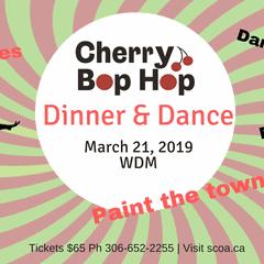 Cherry Bop Hop