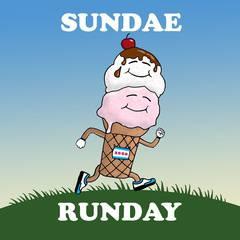 Sundae Runday