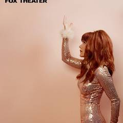 Jenny Lewis at Fox Theater