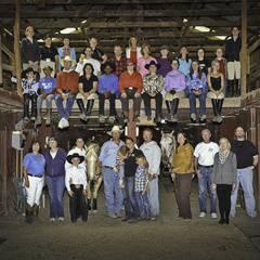 Sacramento Horseman's Club