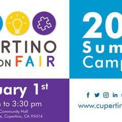 2020 Summer Camp Fair