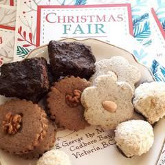 St. Georges Cadboro Bay Christmas Fair
