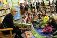 North Branch Preschool Storytime