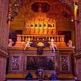 St. Francis Xavier Relic Pilgrimage