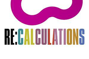 Art For Lunch: Re:Calculations