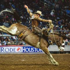 Rodeo! The Exhibition
