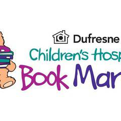 Children's Hospital Book Market