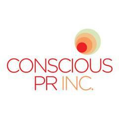 Conscious Public Relations Inc.