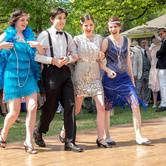 5th Annual Dallas Jazz Age Sunday Social