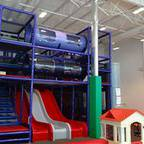 Magic Space Indoor Playground