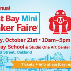 9th Annual East Bay Mini Maker Faire