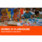 Isobel's Clubhouse