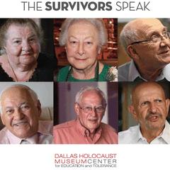 Summer Survivor Speaker Series